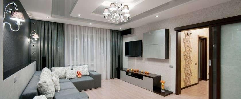 Как сделать евроремонт в квартире