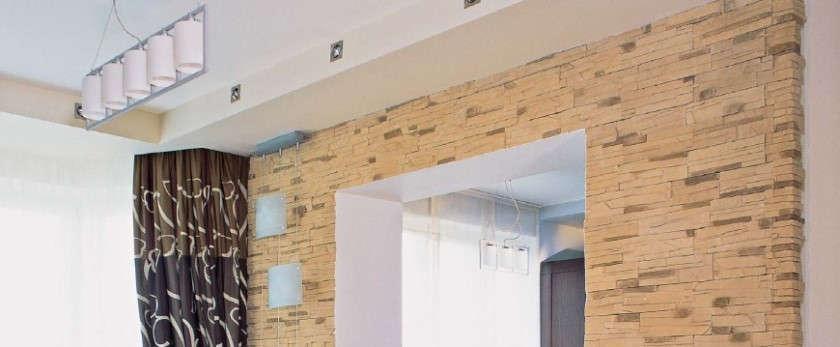 Как заделать дверной проем в стене гипсокартоном