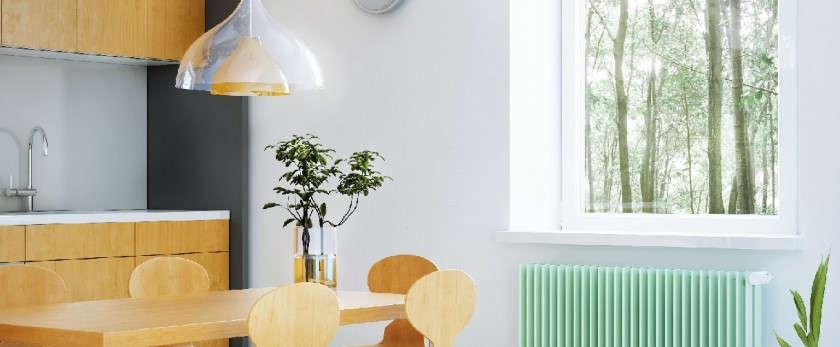 Кронштейны для радиаторов отопления — особенности монтажа