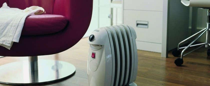 Масляные радиаторы отопления: выбираем электрический обогреватель на зиму