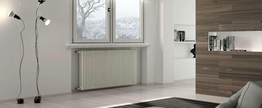 Мощность радиаторов отопления: подробно и обо всем