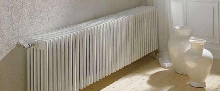 Стальные радиаторы отопления: технические характеристики и особенности эксплуатации