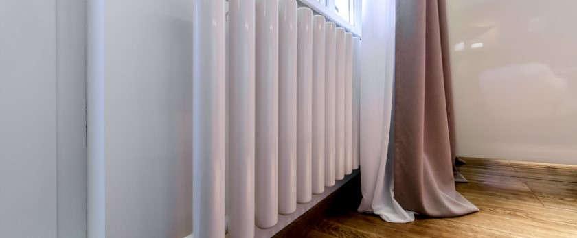Виды радиаторов отопления: особенности характеристики отличия