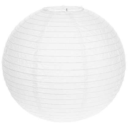 Абажур Goa диаметр 40 см цвет белый