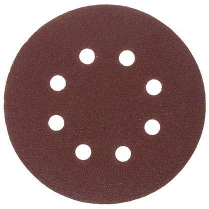 Абразивный круг для ЭШМ Dexter P120 125 мм 5 шт.