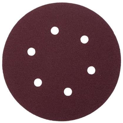 Абразивный круг для ЭШМ Dexter P120 150 мм 5 шт.
