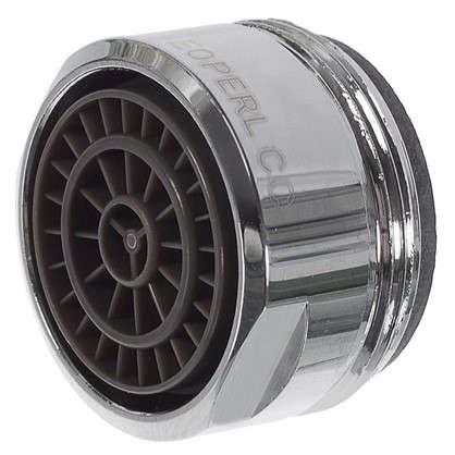Аэратор для смесителя на раковину Equation Eco наружная резьба 24 мм