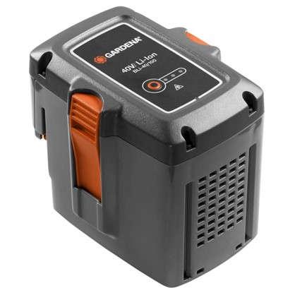 Аккумулятор литий-ионный Bli-40/100