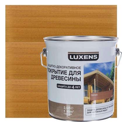 Антисептик Luxens цвет груша 2.5 л