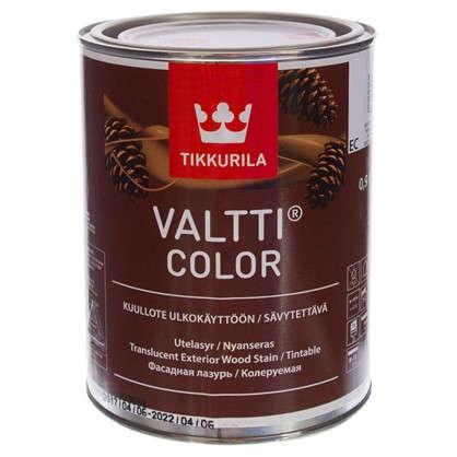 Антисептик Tikkurila Valtti Color ЕС 0.9 л