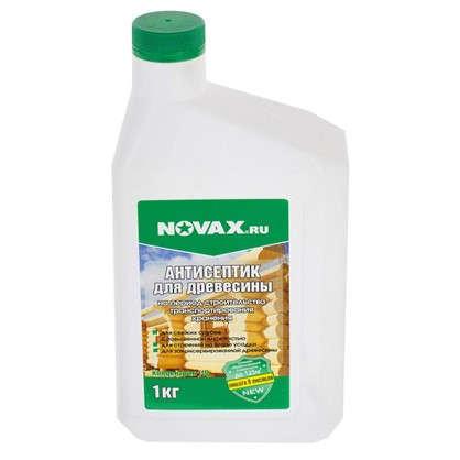Антисептик временный Novax 8 месяцев 1:9 1 кг