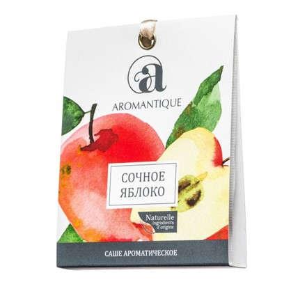 Ароматизированное саше Сочное яблоко