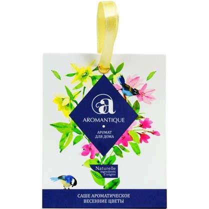 Ароматизированное саше Весенние цветы