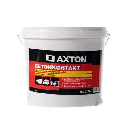 Бетонконтакт Axton 18 кг