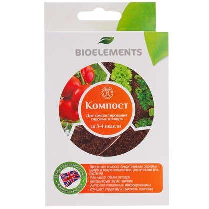 Биоэлементс Компост 0.09 кг