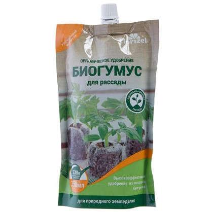 Биогумус Florizel для рассады 0.35 л