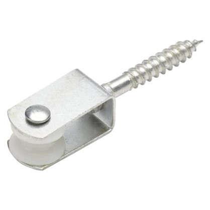 Блок для троса одинарный Standers 15 мм 1 шт.