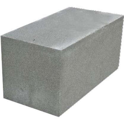 Блок фундаментный (ФБС) 390x190x188 мм в