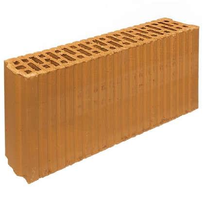 Блок керамический Porotherm 80x219x500 мм