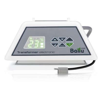 Блок управления Ballu Electronic