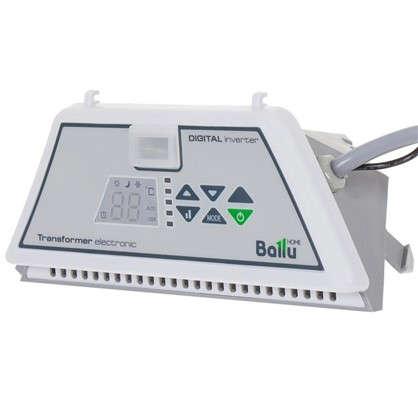 Блок управления Transformer Ballu BTC/EVU-I