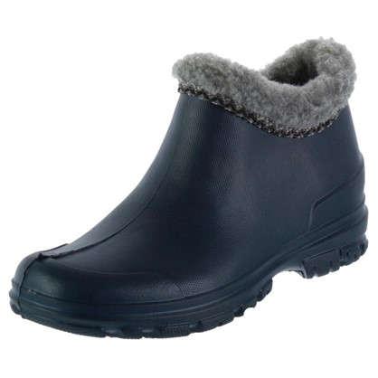 Ботинки мужские утеплённые размер 44