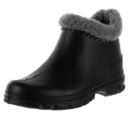 Ботинки мужские утеплённые размер 45