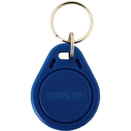 Брелок Em-Marin Proximity для системы управления доступом цвет синий  5 шт.