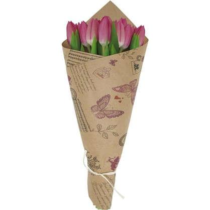 Букет Тюльпаны 15 шт.