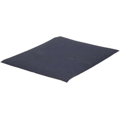 Бумага шлифовальная водостойкая P220 230x280 мм