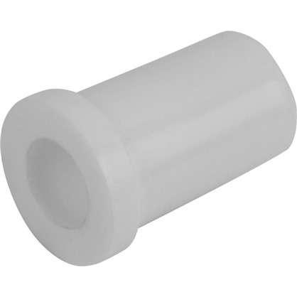 Бурт трубный 20 мм полипропилен