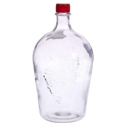 Бутылка стеклянная Ровоам 4.5 л