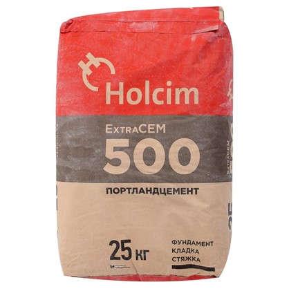 Цемент ПЦ500 II/А-К(Ш-И)42.5Н 25 кг