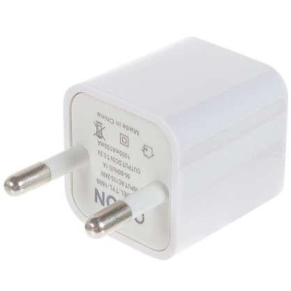 Cетевое зарядное устройство ACR-101 1 А 1 USB