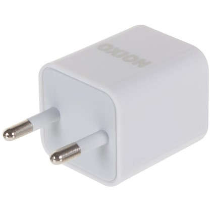 Cетевое зарядное устройство ACR-102 2 А 2 USB