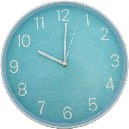Часы настенные Хай-тек 30.2 см