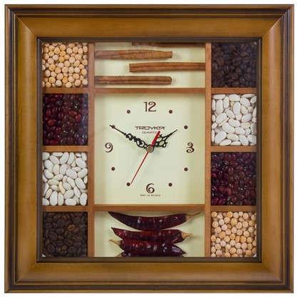 Часы настенные Кухня диаметр 31.2 см
