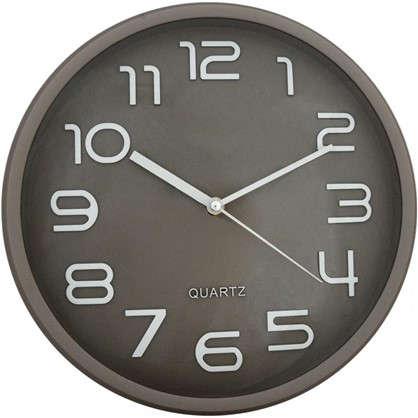 Часы настенные Лофт 30.5 см