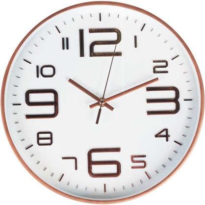 Часы настенные Модерн 30 см