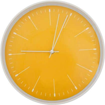 Часы настенные Оранж 30.2 см