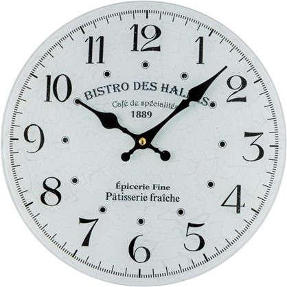 Часы настенные Ретро 30 см