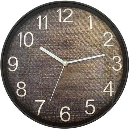 Часы настенные Ретро 30.2 см