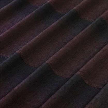 Черепица oндулин Diy цвет коричневый