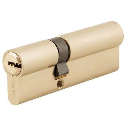 Цилиндр ключ/ключ 35х55 золото 2J07 PB