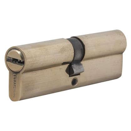 Цилиндр ключ/ключ 45х45 золото 90 C ET PB
