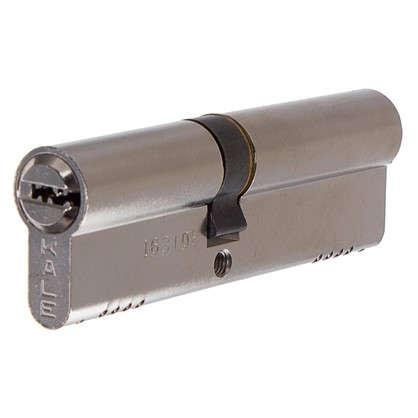 Цилиндр ключ/ключ 45х55 золото 164 OBS SNE/100