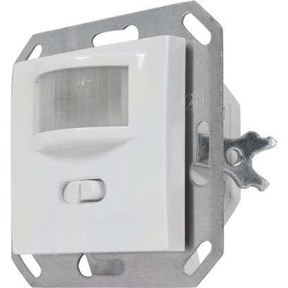 Датчик движения Duwi Lexman Victoria DDV-06 1100 Вт цвет белый IP20