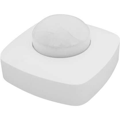 Датчик движения потолочный Extra Range 360 градусов 2000 Вт цвет белый IP44