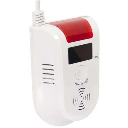 Датчик утечки газа Rubetek evo 9 В IP44