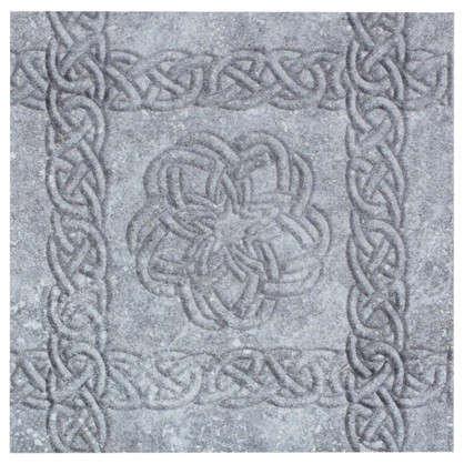 Декор Gris 15х15